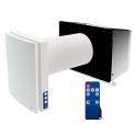 Blauberg Vento Expert A100-1 S W V.2 купити ціна монтаж