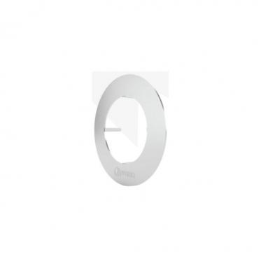 Фасадное декоративное кольцо (Нержавейка) для Prana 200