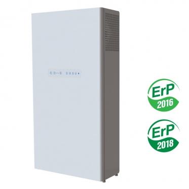 Вентс Мікра 200 Е2 ЕРВ WiFi