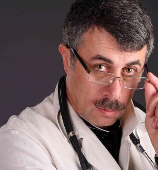 Що говорить доктор Комаровський про необхідність вентиляції