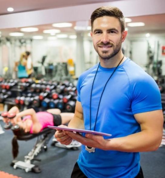 Важливість вентиляції в спортзалі - думка професійного тренера